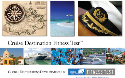 "How ""Fit"" is your Destination for Cruise Ships?"