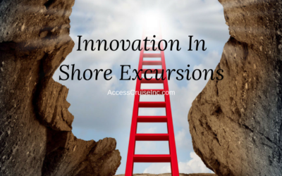 Innovation in shore excursions – a look into the consumer's mind