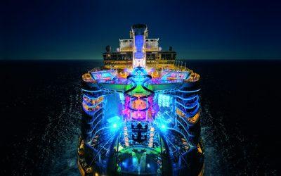 Royal Caribbean Enters Luxury Market