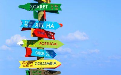 Caribbean Cruises Dominate Global Deployments