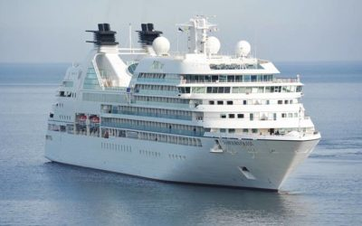 India Targets The Cruise Industry