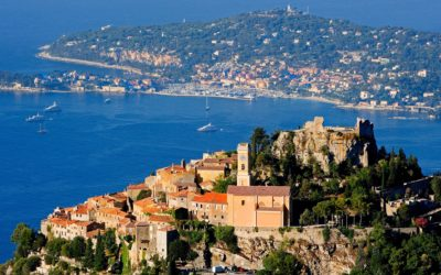 The French Riviera Expects a Strong Year