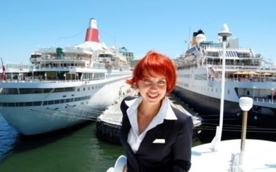 Long Term Careers in the Cruise Industry