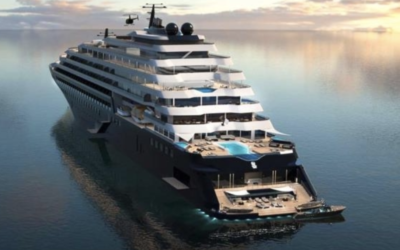 Ritz-Carlton Yacht Collection Making Waves in the Luxury Market