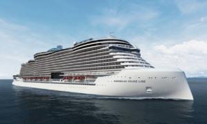 Energy Efficient Cruise Lines 2019
