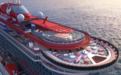Fourteen New Cruise Lines Entering Service