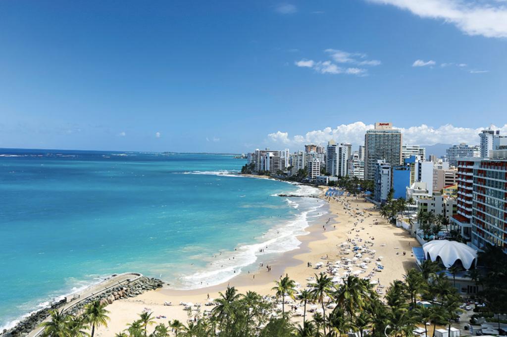 Puerto Rico Tourism is Open Again