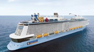 Energy Efficiency Cruise Ship