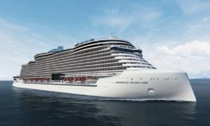 Energy Efficient Cruise Lines 2019