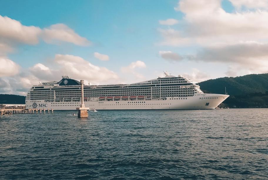 Access Cruise Inc
