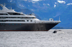 Russians Eye Expedition Cruising