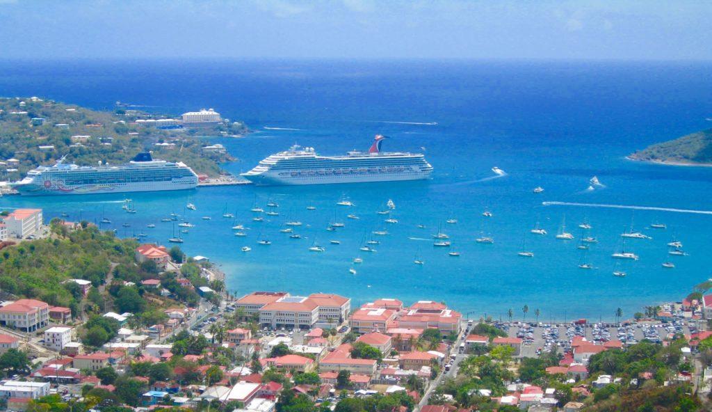 Cruise Marketing Companies