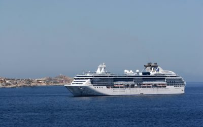 With High Costs Comes High Rewards: Northern Europe Cruise Market