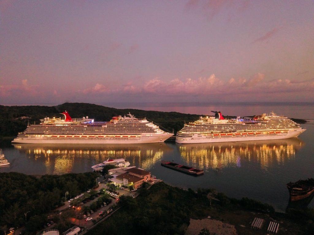 Caribbean Cruise Market