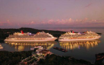 Short Cruises make up 1/3 of the Caribbean Cruise Market