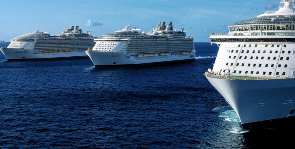 Cruise Lines Provide Hurricane Dorian Relief En Masse