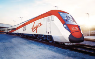 Virgin Sets Out to Build a Train Station at PortMiami