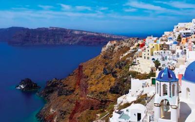 Disney Cruise Line Returns to Greece Summer 2021