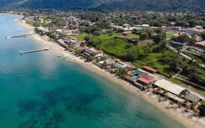 Vacation Blues Episode Four – Welcome to Banana Coast (Trujillo), Honduras