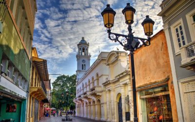 Vacation Blues Episode Five – Santo Domingo, Dominican Republic