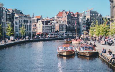 Vacation Blues Episode Eighteen – Amsterdam, Netherlands