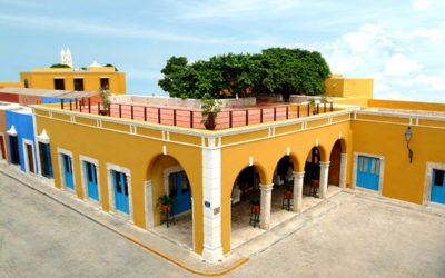 Vacation Blues Episode Fifteen – Campeche, Mexico