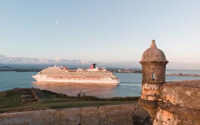 Vacation Blues Episode Eleven – Puerto Rico, Isla del Encanto