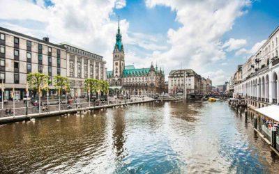Vacation Blues Episode Nine – Hamburg, Germany
