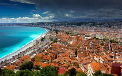 Vacation Blues Episode Ten –  Nice, France