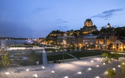 Vacation Blues Episode Twelve – Québec City