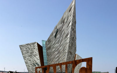 Vacation Blues Episode 19 – Belfast, Ireland