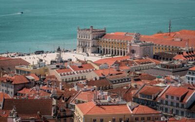 Vacation Blues Episode 22 – Lisbon, Portugal